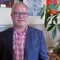 Laurent Russier, maire de Saint-Denis réagit à l'agression d'un groupes de jeunes