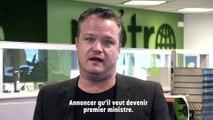 Frédéric Bérard répond à vos commentaires_ Alexandre Taillefer
