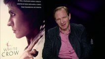 """IR Interview: Ralph Fiennes For """"The White Crow"""" [Sony Pictures Classics]"""