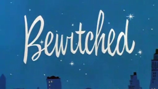 Bewitched S04E03 - Business, Italian Style