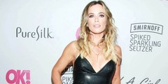 'Real Housewives Of Beverly Hills' Star Teddi Mellencamp Tells All On Her 'Polite' Breast Implants