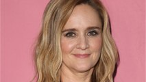 "Samantha Bee Discusses ""Not The White House Correspondents Dinner"""