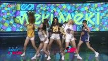 [Simply K-Pop] Weki Meki(위키미키) - I don't like your Girlfriend _