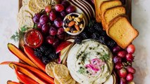 How to Build the Perfect Party Appetizer Board
