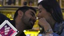 ¡Hernán y Ana cocinarán el amor A FUEGO LENTO! | Enamorándonos