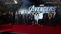 Chris Evans, Scarlett Johansson, Chris Hemsworth and Robert Downey Jr. Reflect on Making Avengers: Endgame
