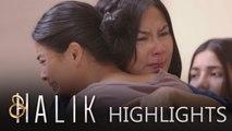 Jade asks for Dolor's forgiveness | Halik