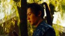 Gozen (Gozen: junren no ken) theatrical trailer - Hidenori Ishida-directed movie