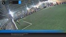 But de Equipe 1 (7-7) - Equipe 1 Vs Equipe 2 - 26/04/19 21:42 - Joué-Les-Tours (LeFive) Soccer Park