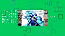 Full E-book  Persona 3: Official Design Works (Persona 4 Official Design Work)  Best Sellers Rank
