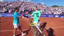 Eng VO: Nadal and Thiem set to meet in epic Barcelona Open semi-final
