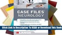 Full E-book Case Files Neurology, Third Edition  For Online
