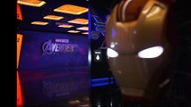 Avengers: Endgame - IMAX Midnight Screening at Cineworld Leicester Square