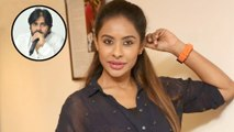 Sri Reddy Controversial Comments On Pawan Kalyan Again || Filmibeat Telugu