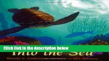 Into the Sea  Best Sellers Rank : #4