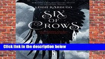 About For Books  Six of Crows  Best Sellers Rank : #1