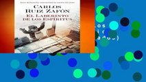 El Laberinto de Los Espiritus (Cementerio de los Libros Olvidados) Complete