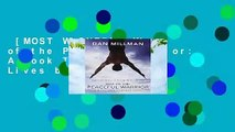 [MOST WISHED]  Way of the Peaceful Warrior: A Book That Changes Lives by Dan Millman