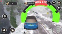 Offroad Jeep Adventure Drive - 4x4 Jeep Hill Climb Android Gameplay FHD #2