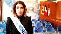 Miss Moselle 2019: 10 candidates en lice  à Saint-Avold