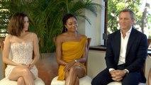 Ana de Armas And Lashana Lynch Are The New Girls Of 'Bond 25'