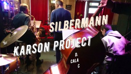 SilbermannJazz Repete concert