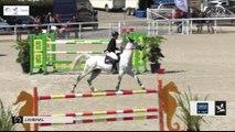 GN2019 | SO_03_Vichy | Pro Elite Grand Prix (1,50 m) Grand Nat | Jean XHEMAL | REINE DE MAUCOURT