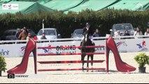 GN2019 | SO_03_Vichy | Pro Elite Grand Prix (1,50 m) Grand Nat | Morgan BORDAT | STAR DE LA BEVIERE