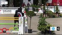 GN2019   SO_03_Vichy   Pro Elite Grand Prix (1,50 m) Grand Nat   Olivier GUILLON   VITOT DU CHATEAU
