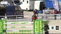 GN2019 | SO_03_Vichy | Pro Elite Grand Prix (1,50 m) Grand Nat | Marie DEMONTE | VEGA DE LA ROCHE