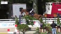 GN2019 | SO_03_Vichy | Pro Elite Grand Prix (1,50 m) Grand Nat | Marc DILASSER | ABRICOT ENNEMMELLE