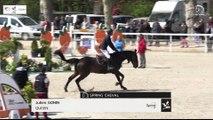 GN2019 | SO_03_Vichy | Pro Elite Grand Prix (1,50 m) Grand Nat | Julien GONIN | QUEEN