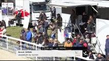 GN2019 | SO_03_Vichy | Pro Elite Grand Prix (1,50 m) Grand Nat | Benoit CERNIN | UNAMOUR DU SUYER