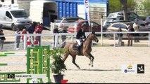 GN2019 | SO_03_Vichy | Pro Elite Grand Prix (1,50 m) Grand Nat | Nicolas DELMOTTE | ALANINE DE VAINS