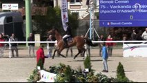 GN2019 | SO_03_Vichy | Pro Elite Grand Prix (1,50 m) Grand Nat | Benoit CERNIN | UELEM CROZE