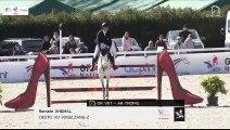 GN2019 | SO_03_Vichy | Pro Elite Grand Prix (1,50 m) Grand Nat | Romain XHEMAL | CIESTO VD VOGELZANG Z