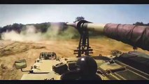 ROK Army - K-9 155mm Self-Propelled Howitzer []