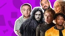 Hip-Hop's Love Of 'Game of Thrones'   Genius News