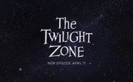The Twilight Zone - Promo 1x06