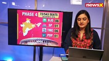 Lok Sabha Elections 2019, Phase 4 Results 2014, PM Narendra Modi vs Rahul Gandhi, BJP vs Congress