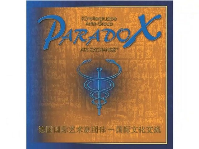 PARADOX artists in China-biographies and art works