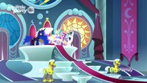 My Little Pony: Friendship is Magic 905 - The Point of No Return