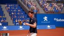 Rafael Nadal vs Dominic Thiem - Barcelona 2019 | Match Highlights