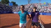 ATP - Barcelone 2019 - Dominic Thiem a éliminé en demies Rafael Nadal, le triple tenant du titre de Barcelone