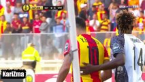 Belaïli : but vs TP Mazembe