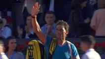 Thiem tames Nadal's bid for 12th Barcelona title