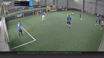 Equipe 1 Vs Equipe 2 - 27/04/19 17:42 - Loisir Metz Nord (LeFive) - Metz Nord (LeFive) Soccer Park