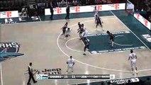 J30 : Antibes - JDA Dijon en vidéo