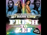 DJ DANS L'ZEF FRESH TO ZEF INTRO CD 2
