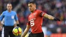 Rennes : Hatem Ben Arfa botte en touche pour son avenir